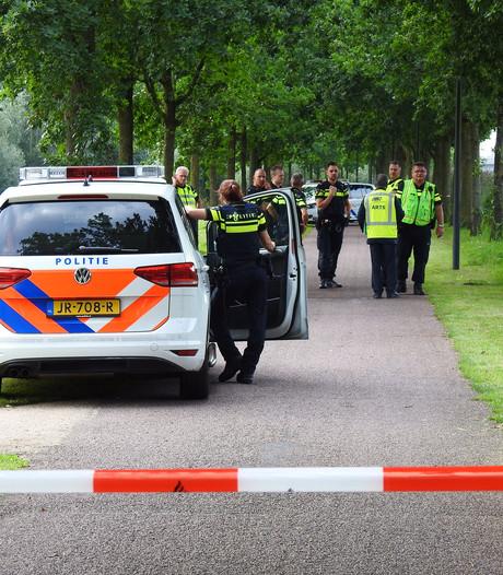 Dode man in kanaal is 33-jarige Helmonder, geen sprake van misdrijf