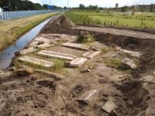 Raadsel van archeologische vondsten in Harderwijk ontrafeld