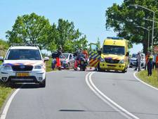 Wielrenner uit Putte overleden na ongeval op Scheldeweg in Hoogerheide
