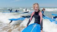 """""""Zonder golven geen surfclub"""""""