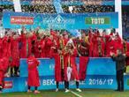 Bekerfinale trekt 1,8 miljoen kijkers op open net