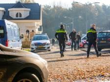 Vuurwapens, harddrugs en illegaal vuurwerk gevonden bij controle op woonwagenkamp Heezerweg