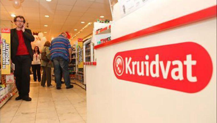Kruidvat Opent Eerste Winkel In Frankrijk Economie Geld Hln