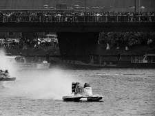 Hoe de powerboatrace in Den Bosch een leven kostte: 'Luigi Valdano's boot steeg op'