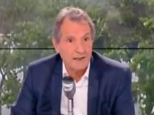Jean-Jacques Bourdin, très ému, dit adieu à la matinale de RMC après 19 ans d'antenne