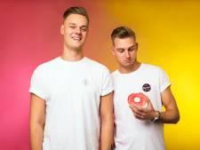 Frisfeest Minor in Mierlo-Hout strikt dj-duo De Lievelings DJ's van je Zusje