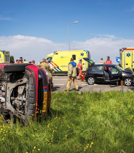 Slachtoffer ernstig auto-ongeluk wil geen bemiddeling