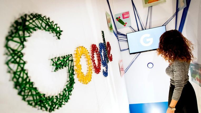 Google Beeld epa