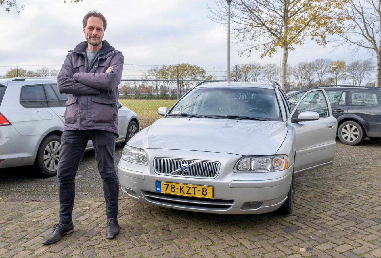 Die vergadering in Antwerpen, kan ik daar in januari nog wel naartoe met mijn twaalf jaar oude diesel?