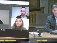 Het kan niet anders: politiek Breda gaat online bakkeleien