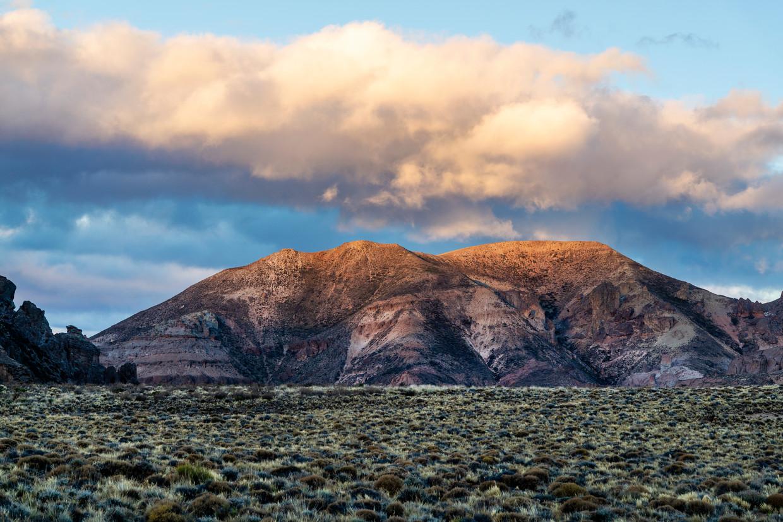 In 2009 kocht Máxima een landgoed van drieduizend hectares in het buitengebied van Pilcaniyeu, een dorpje met zo'n 1500 inwoners op de steppe van de Argentijnse Patagonië.
