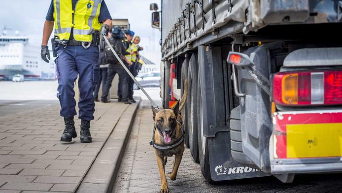 Militairen ingezet voor opsporing illegalen