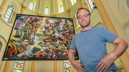 Nieuwe kunstwerken fleuren stadsbeeld op