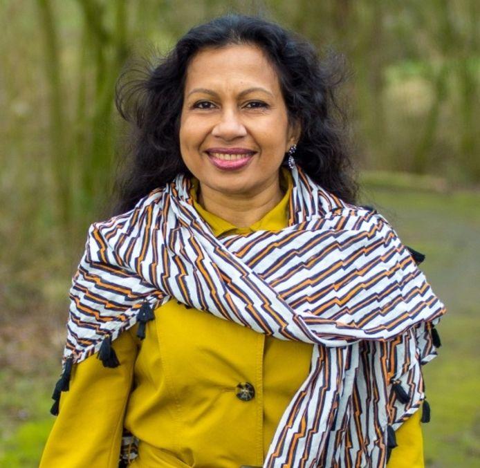 Haseena Bakhtali, gemeenteraadslid Stadspartij Nùwegein in Nieuwegein