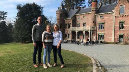 Zusjes laten bloeiend restaurant Kasteel Breivelde over: stad moet op zoek naar nieuwe uitbaters