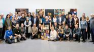 Bierbeek gehuldigd als 'Straffe Streek Gemeente'