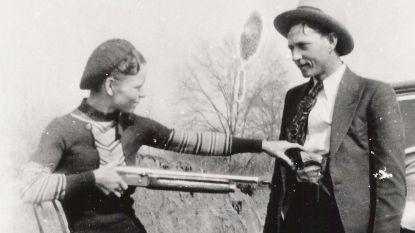 De dag waarop de publieke opinie zich tegen hen keerde: het verhaal van de fatale liefde van Bonnie en Clyde