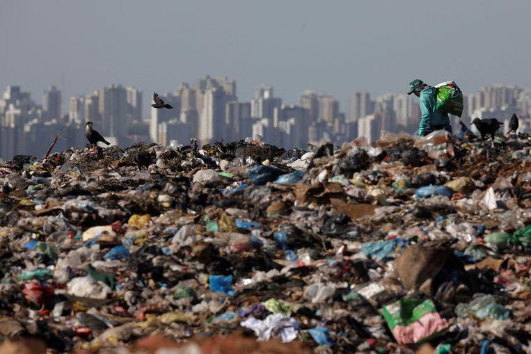 Grootste vuilnisbelt Zuid-Amerika gaat dicht, onduidelijk ...