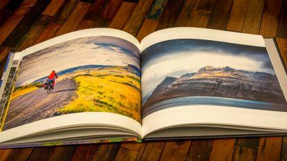 Stadsfotograaf Niels Hemmeryckx brengt fotoboek over uit IJslandse natuurwonderen