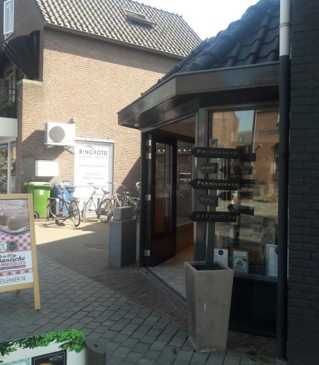 Kans op extra terrassen bij De Driesprong in Rosmalen