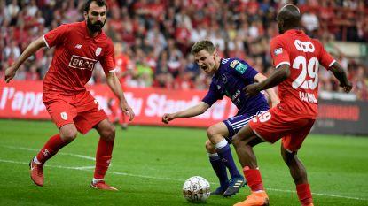 """PO1-preview van Anderlecht - Standard: """"Het belooft een hete namiddag te worden in het Astridpark"""""""