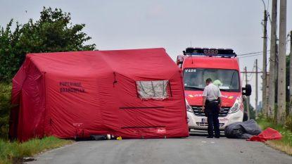 Motorrijder (63) met hartproblemen dood aangetroffen in gracht in Ieper