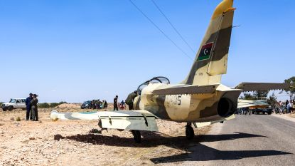 Troepen Haftar kondigen no-flyzone af boven Tripoli