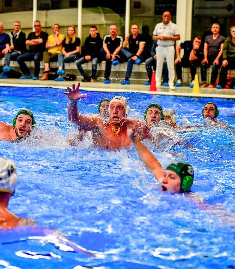 Van der Horst bekroont debuut met dubbelslag