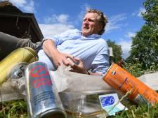De hele gemeente Utrechtse Heuvelrug moet plasticvrij in 2026. Maar hoe?