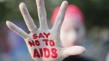 Johnson & Johnson gaat experimenteel vaccin tegen hiv uittesten