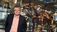 Belg vervolledigt mysterieus dinosaurusskelet