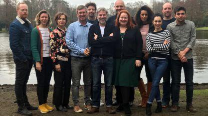 Dit is de volledige cast van nieuwe langspeelfilm Jan Verheyen: 'De Collega's 2.0'