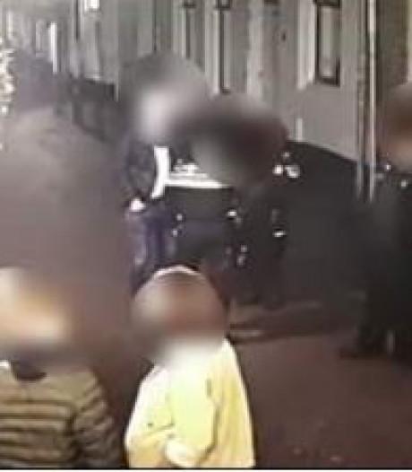 IJsselsteiner krijgt gebiedsverbod van twee weekeinden na mishandeling agenten