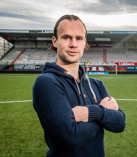 Expert Niels Fleuren is de tel zelfs kwijt