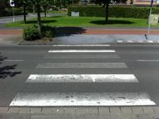 Irenestraat blijft strijden voor zebrapaden
