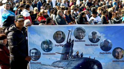 Blijvend zeemansgraf voor 44 bemanningsleden: Argentijnse regering sluit berging uit