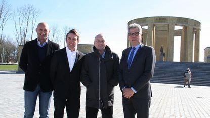 Start WOI-koers kost stadsbestuur 50.000 euro