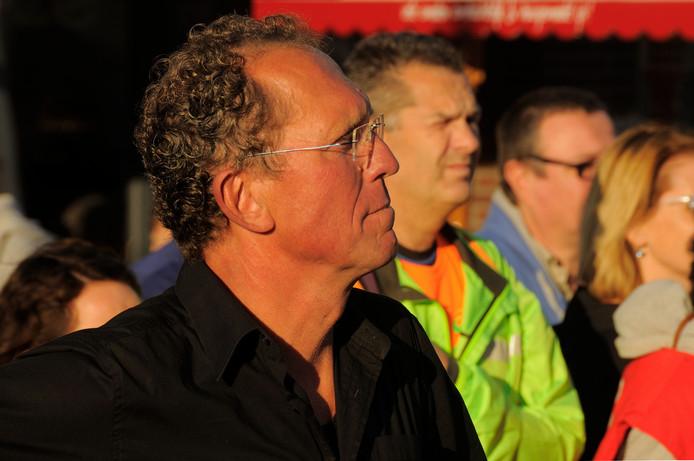 Lein Lievense in 2017