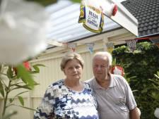 60-jarig paar in Haarlo: 'Johan was geen boerenzoon, dat viel tegen'