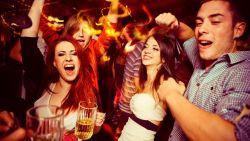 Waarom historisch hoog alcoholmisbruik bij jongeren ons zorgen moet baren: schets van hun toekomstbeeld