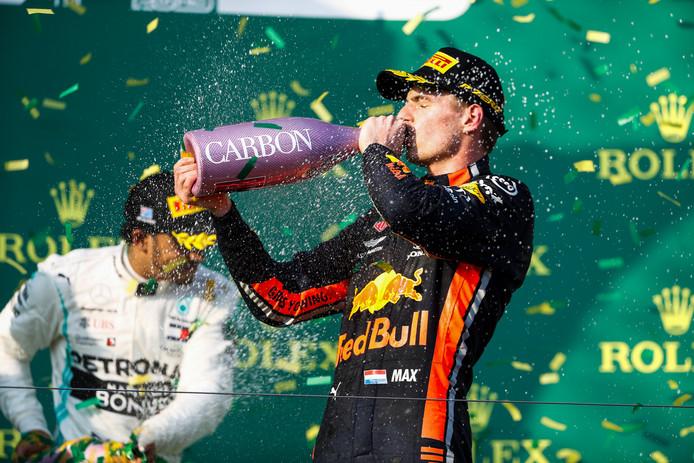 Half maart gaat de Formule 1 weer van start.