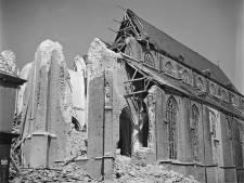 In 1944 vermoord in een konijnenhok, nu herdacht in Doesburg