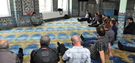 Vereniging van Gentse Moskeeën reageert op aanslagen Sri Lanka