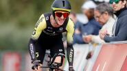 Yates verrassend de snelste tegen de klok in Parijs-Nice, Kwiatkowski blijft leider