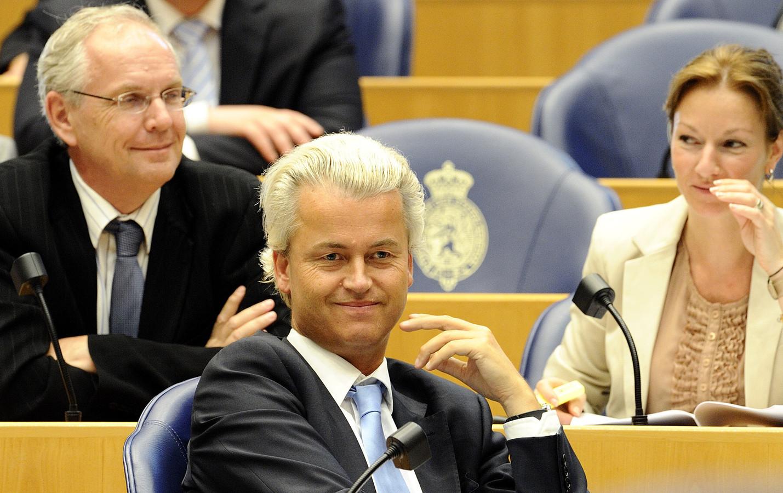 PVV-statenlid Matthijs Jansen kan zich niet meer vinden in de koers van de PVV en partijleider Geert Wilders.
