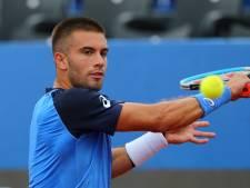 Après Grigor Dimitrov, Borna Coric positif au Covid-19