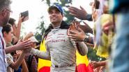 Jérôme d'Ambrosio wordt concurrent van Stoffel Vandoorne in Formule E