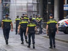 LEES TERUG | Elf demonstranten aangehouden, Den Haag leeg en stil tijdens Prinsjesdag