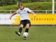Nieuwenhoorn heeft vertrouwen in wedstrijd: 'We zijn gegroeid als team'