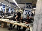 Stemmen bij het ED in Eindhoven: 'Ik heb voor het waterschap gewoon gestemd op de knapste kop'